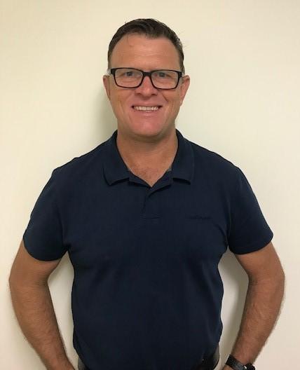 Robert Dick - Principal Podiatrist