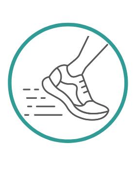Running Technique - Podiatry Service
