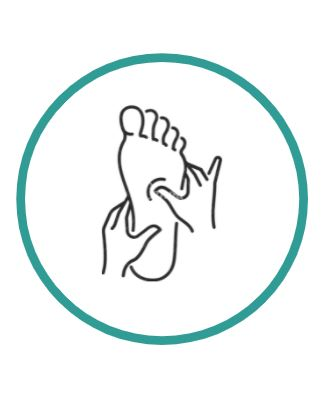 Forefoot Pain - Podiatry Service